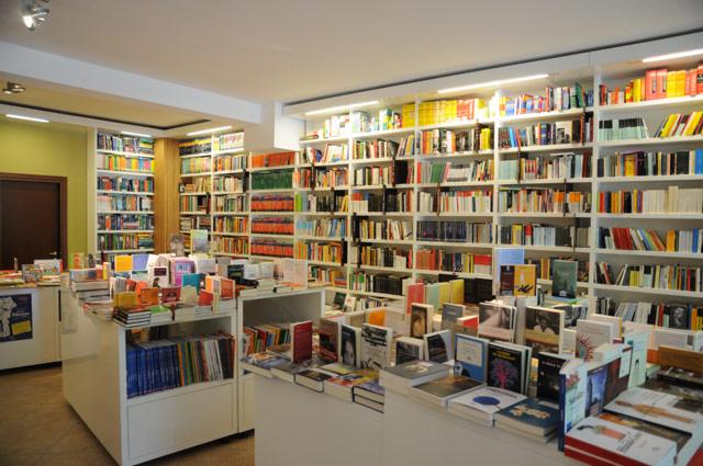 Sgravi fiscali per l 39 acquisto di libri for Acquisto libreria