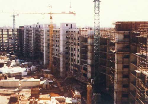 Risultati immagini per urbanizzazione